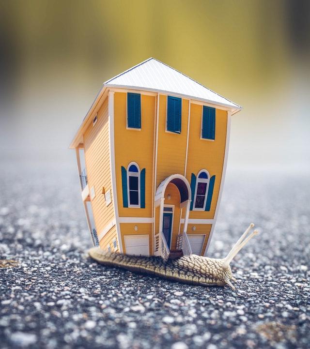 compra de una vivienda