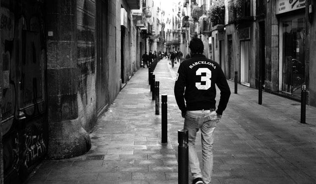 La plusvalía municipal en Barcelona