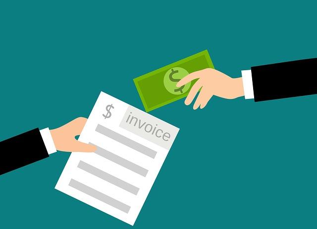 facturas impagadas