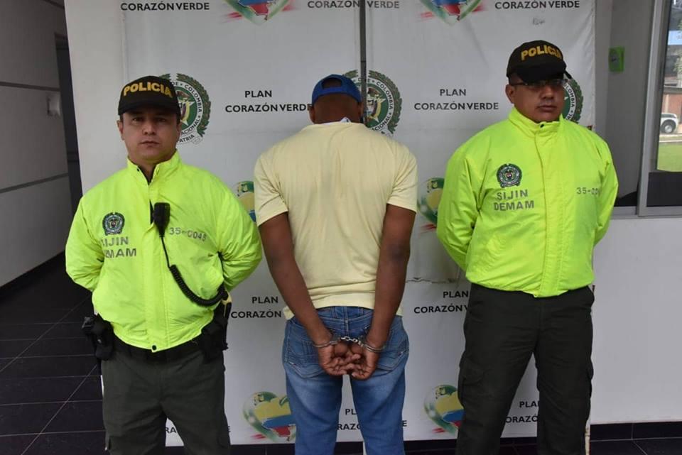 Abusaba sexualmente de su propia hija en Barrancabermeja