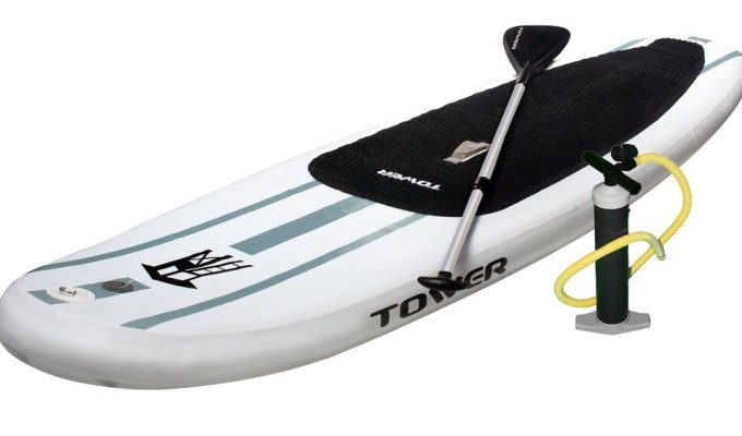 Best Paddle Board for Dogs