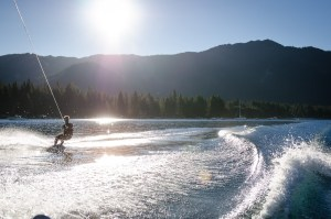Best Places to Wakeboard in California