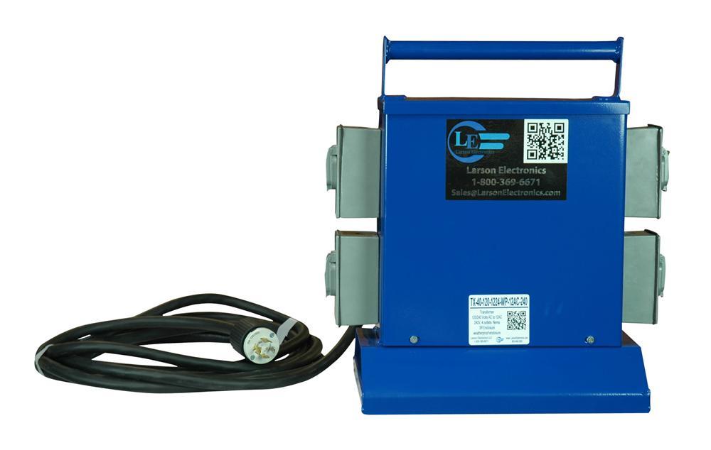 24 Volt Transformer 500 Watt