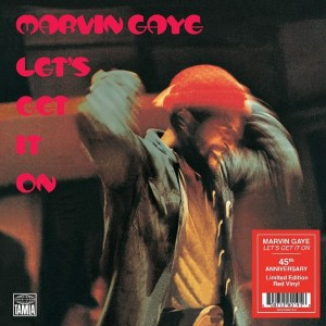 Marvin Gaye - Let's Get It On_RSD2018
