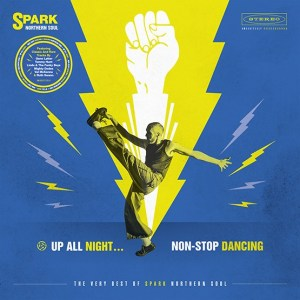 BMGCAT223CD_Spark_Northern-Soul_Sleeve.indd