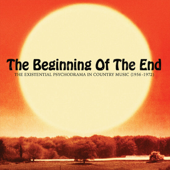 various-artists-the-beginning-of-the-end