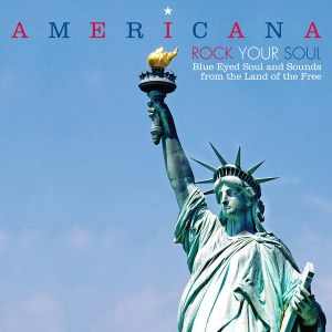 Americana LP