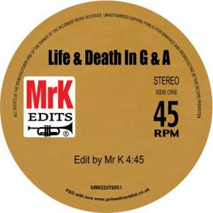 Mr K Edits