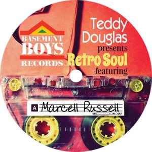 Retro Soul ft Marcell Russsell