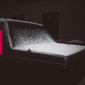 Terrance Parker - Deep Detroit Heat Re-Edits Vol 1