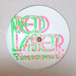 Red Laser Records