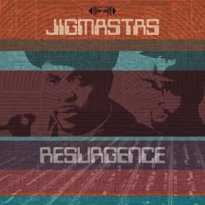Jigmastas - Resurgence LP