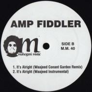 Amp Fiddler - So Sweet b