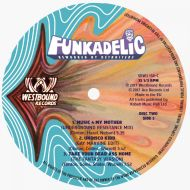 Funkadlic - Reworked By Detroiters