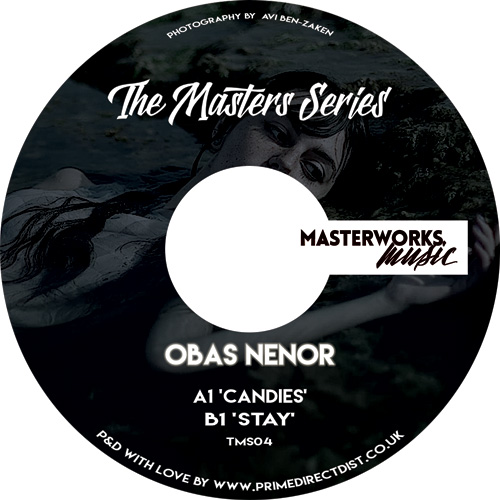 Obas Nenor - The Masters Series 04
