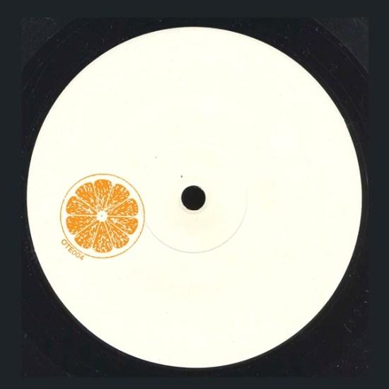 Orange Tree Edits - Eastern Edits Vol 1