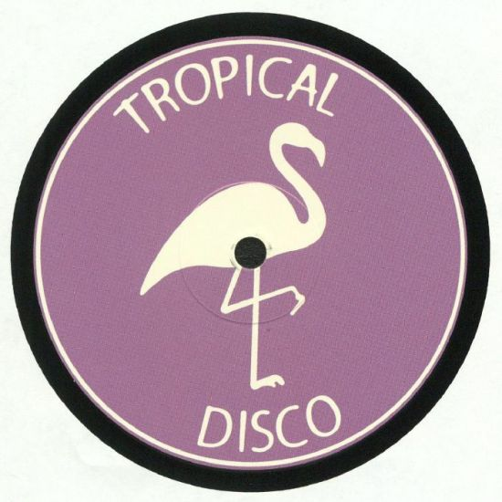 Simon Kennedy & Sartorial - Tropical Disco Edits Vol 2