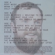 Todd Terje - Greatest Hits