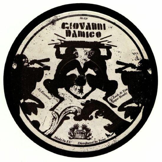 Giovanni Danico - The Essential EP