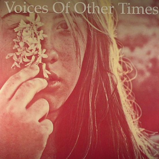 Various - Voices Of Other Times LP
