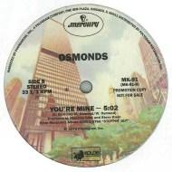 The Osmonds - I I I