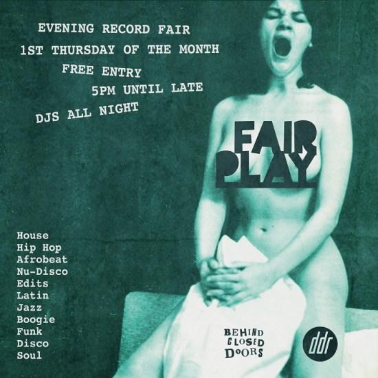 Fair Play Record Fairs