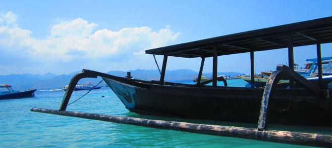 Snorkeling, Bintang, and Fun in the Sun – Gili Islands, Indonesia!