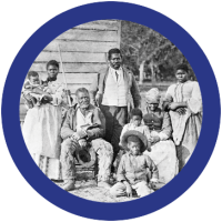African American Ancestry, Family Lineage Research, Genetic Genealogy
