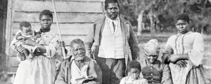 Diggin' Our Past - African American Ancestry Family History