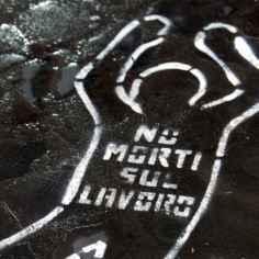 Risultati immagini per morti bianche