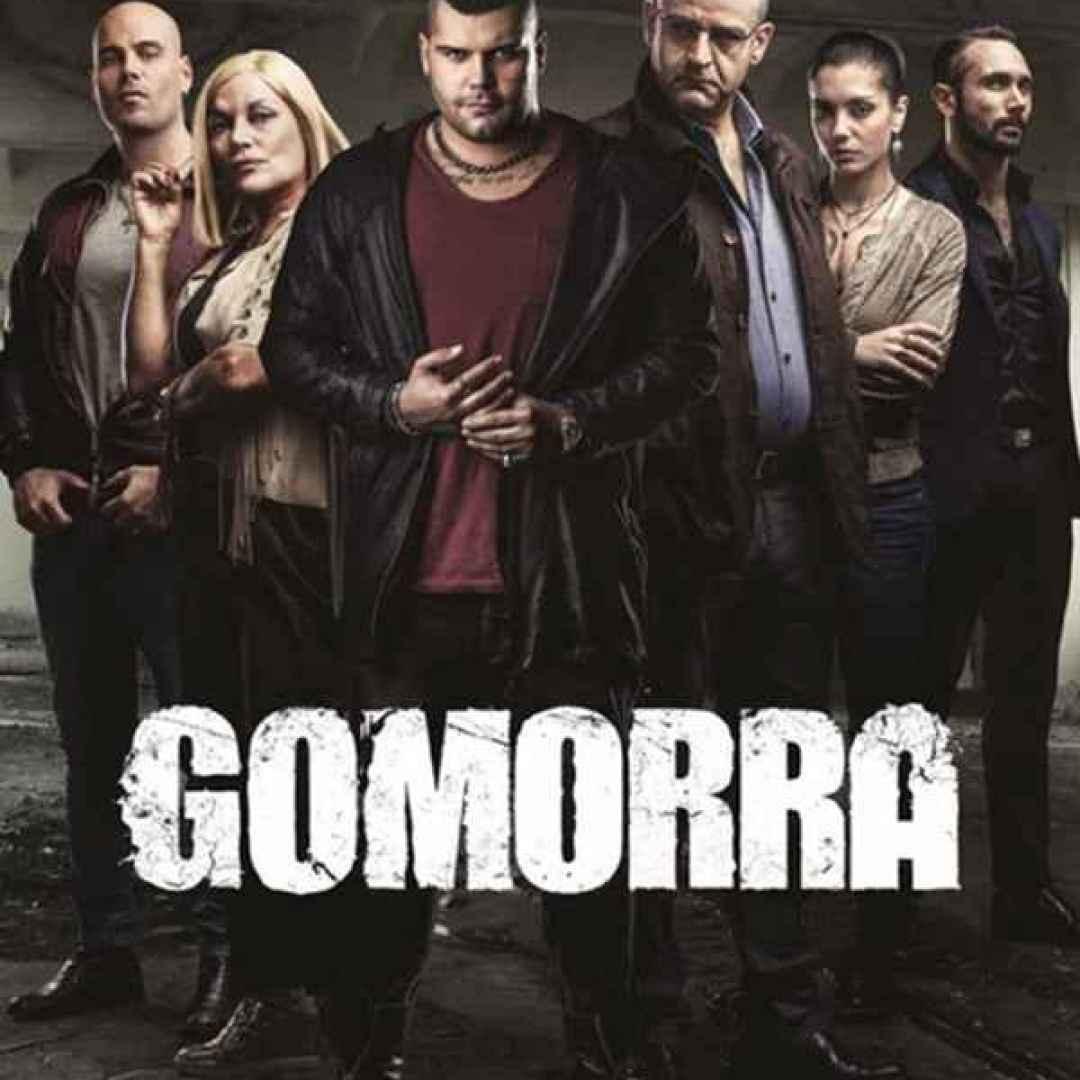 Gomorra 4 Streaming Altadefinizione Ita E Sub Ita Film