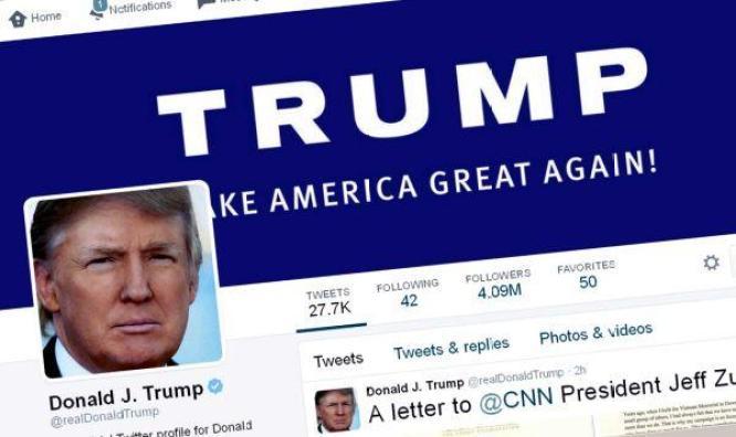 Social Media: Trump's Key to Success   diggit magazine