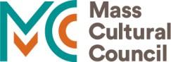 Massachusetts Cultural Council Logo