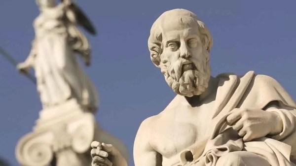 """""""প্লেটো"""" মানুষের চিন্তা আর জ্ঞানের জগতে এক উজ্জ্বল নক্ষত্র"""