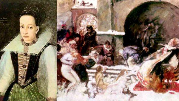 এলিজাবেথ বাথোরি: ইতিহাসের নৃশংসতম বর্বর খুনি!