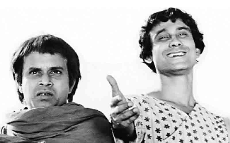 সত্যজিৎ রায়: গুপী গাইন বাঘা বাইন (১৯৬৮)