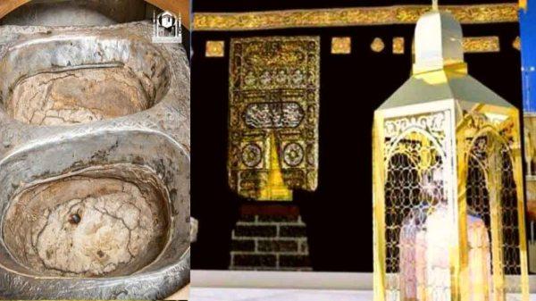 মাকামে ইব্রাহিমের স্বচ্ছ ছবি প্রকাশ করল সৌদি আরব