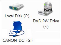 sddisk icon
