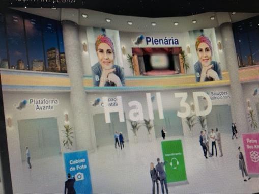 3 - Plataforma 3D