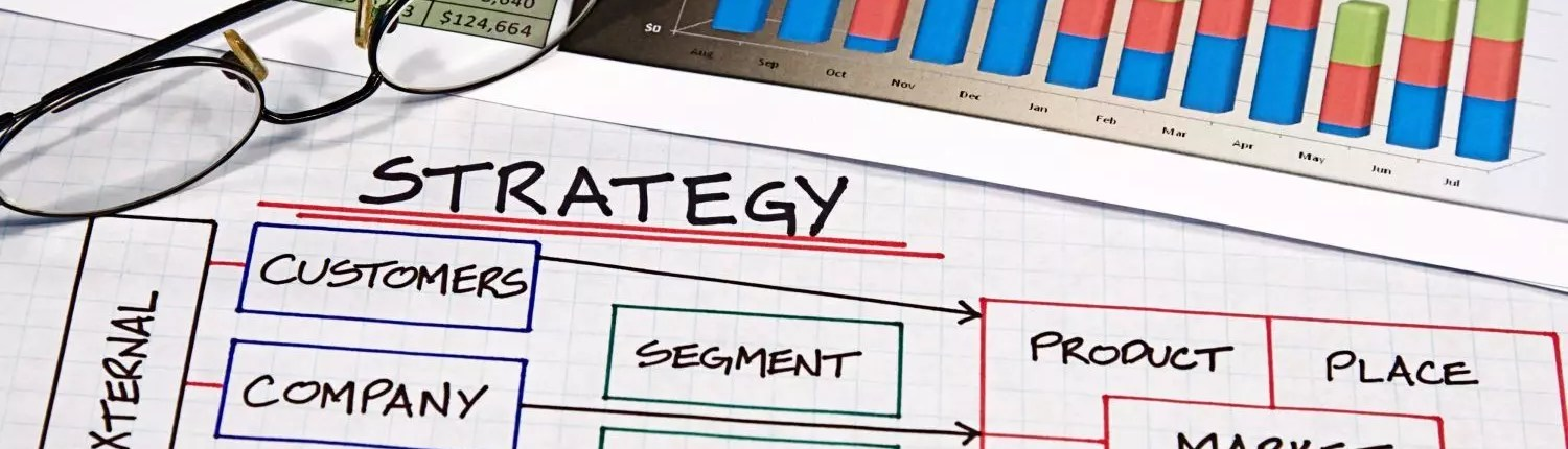 marketing strategy Digidego consulting