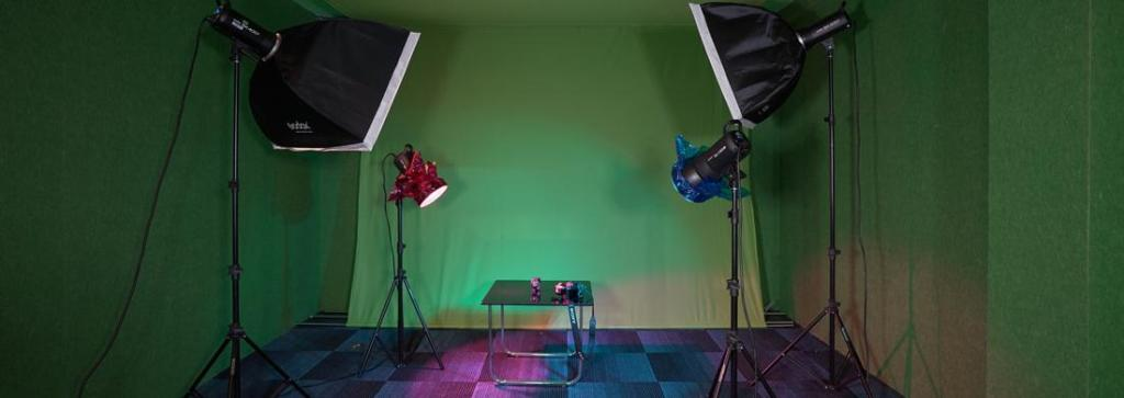 DigiDolly chroma Studio