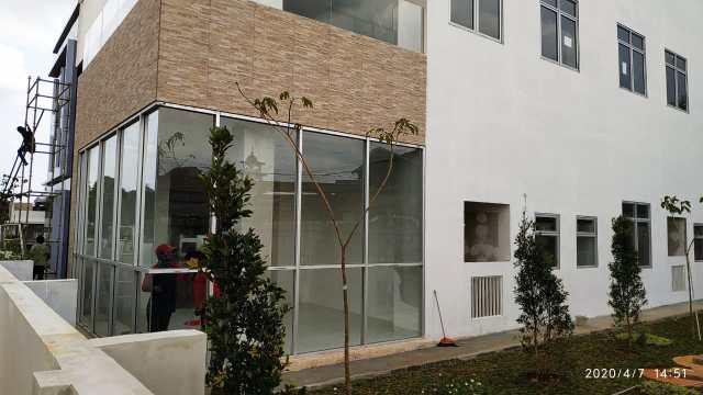 DIGIGUARD Project Klapa Village Apartment Marketing Gallery 2