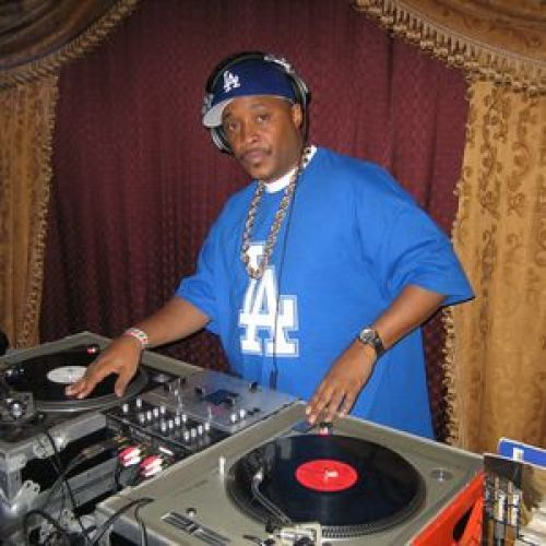 DJ Lord Ron - Preserving The Culture Mixtape #103 (Sounds That Inspire)