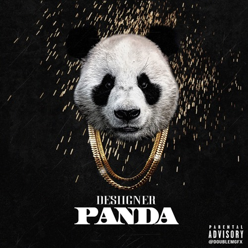 Desiigner - Panda (Produced by Menace)