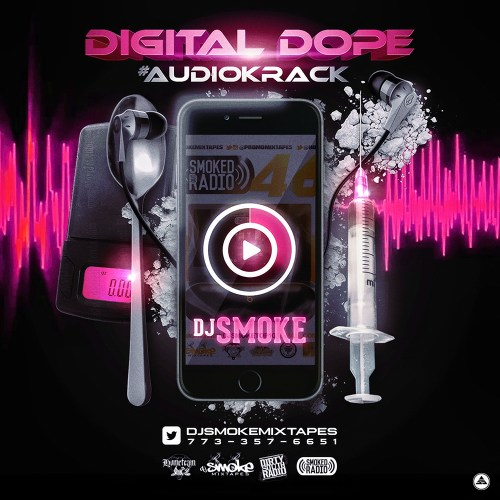 DJ Smoke - Digital Dope #AudioKrack