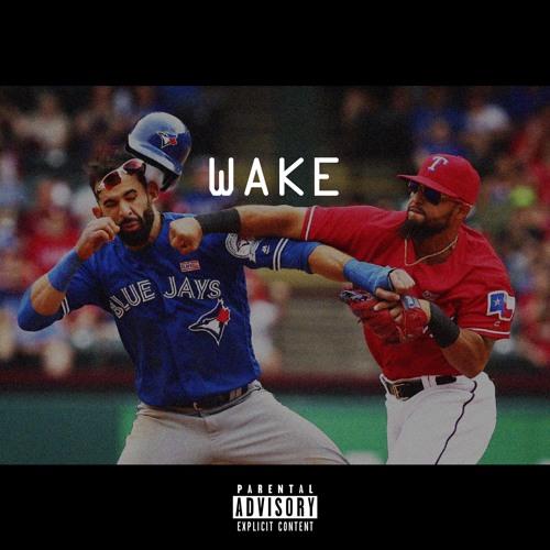 Joe Budden - Wake (Prod. by araabMUZIK)