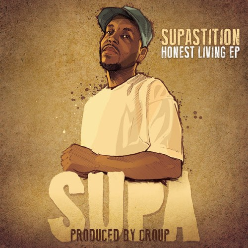 supastition-honest-living-ep