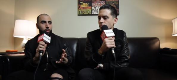 G-Eazy Talks Diss Records, Working With Logic, Meeting Drake And Lil Wayne