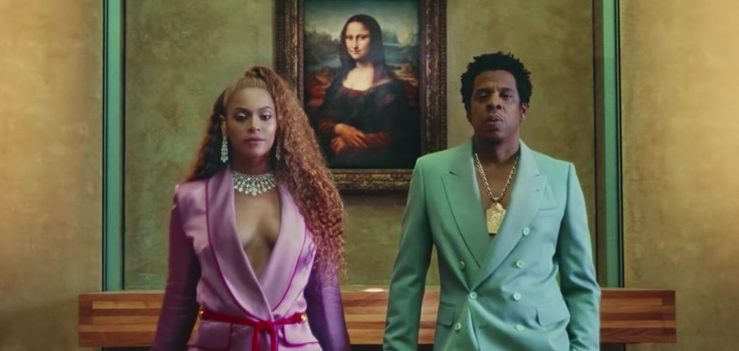 Apeshit – The Carters (Beyonce & Jay-Z)