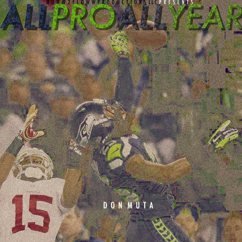 Don Muta – All Year All Pro